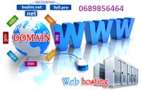 Замовити домен і хостинг під сайт